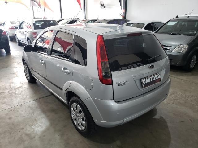 Fiesta Hatch 1.6 (Flex) 2012 - Foto 5