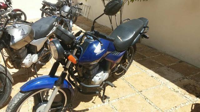 FAN ES 125 cc /2009.$2.950.00