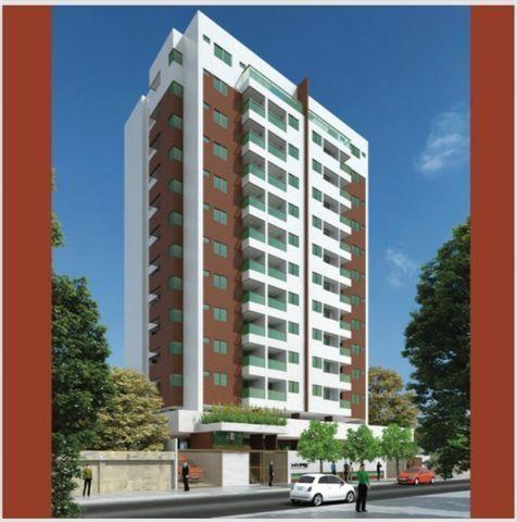 Com 78,6m² seu novo apartamento é na Ponta Verde - Foto 3