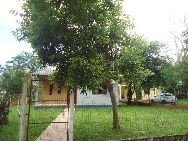 (CA1129) Casa no Bairro Industrial, Entre Ijuis, RS - Foto 9