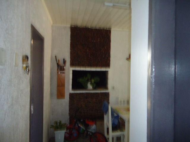 (CA1133) Casa na São Carlos, Santo Ângelo, RS