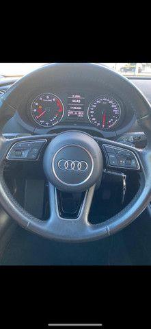 Audi A3 sedan ambient  - Foto 5