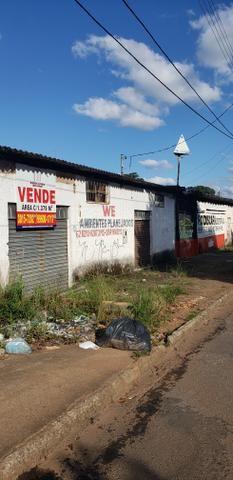 Área a venda no setor Leste universitário