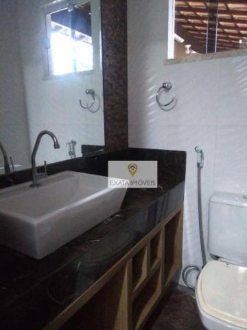 Casa triplex independente, região do Centro/ Rio das Ostras! - Foto 4