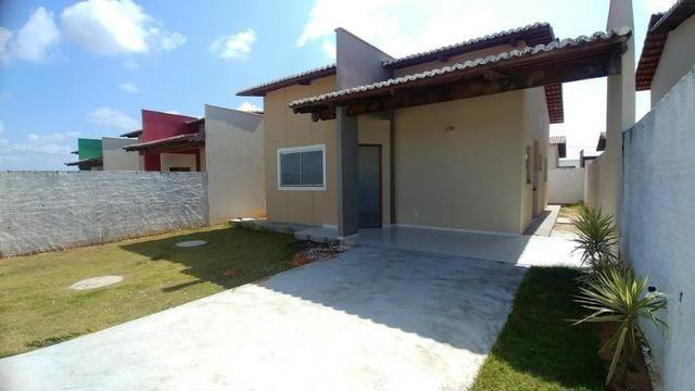 Casas em Moinho dos Ventos - Taxa de Doc Grátis - Foto 5