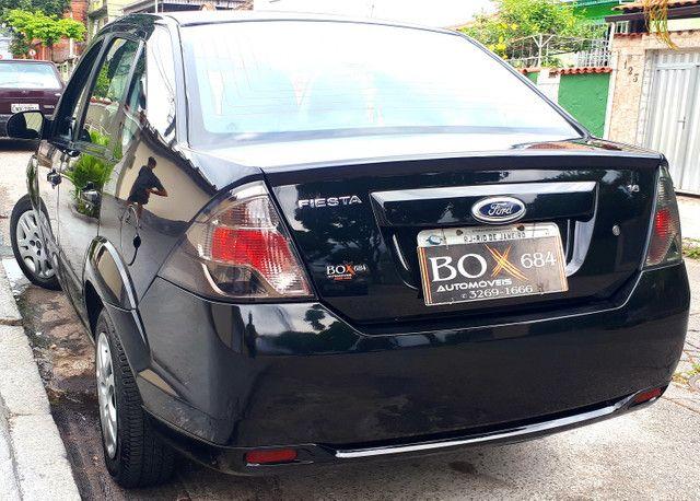 Fiesta sedan 2012 GNV - Foto 3