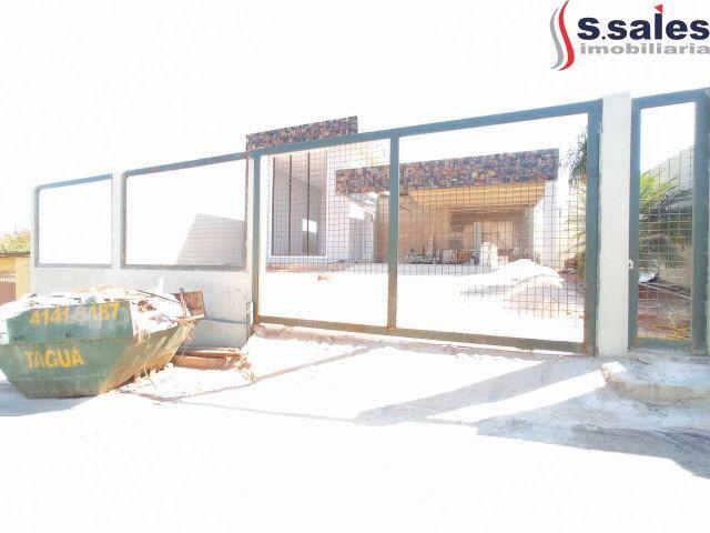 Alto Padrão!!! Casa com 04 Suítes - Lazer completo - Vicente Pires (Brasília - DF)