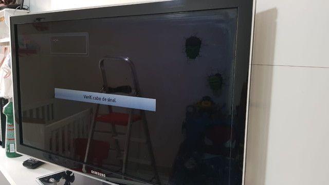 """TV Samsung led 32"""" - Foto 3"""