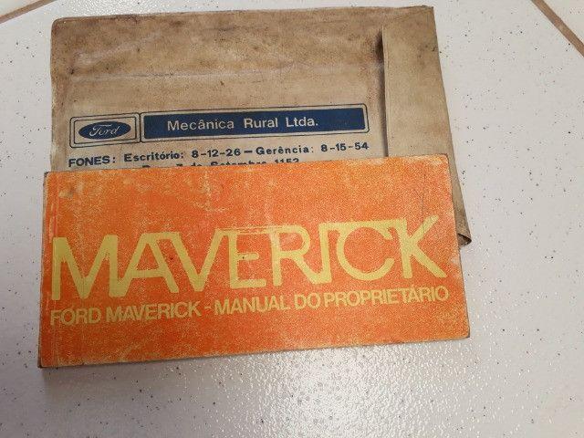 Ford Maverick - Foto 4