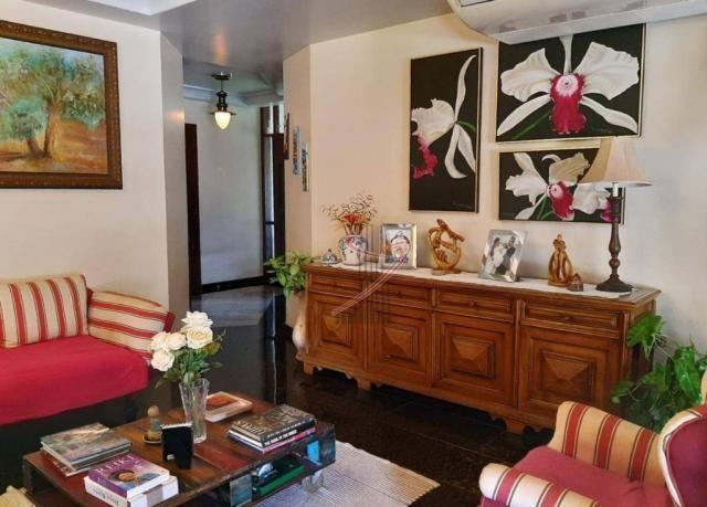 Sobrado com 5 dormitórios à venda, 470 m² por R$ 1.900.000,00 - Lago dos Cisnes - Foz do I - Foto 5