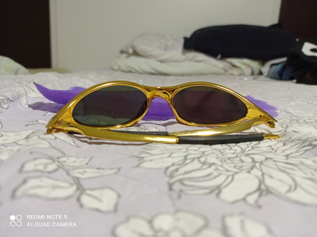Óculos Juliet - Foto 2