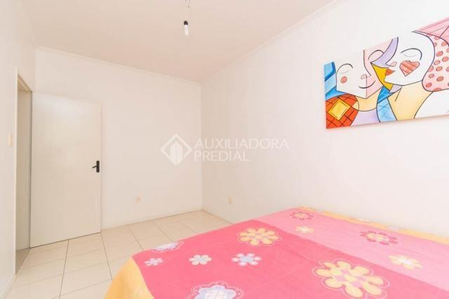 Apartamento para alugar com 2 dormitórios em Floresta, Porto alegre cod:322776 - Foto 15
