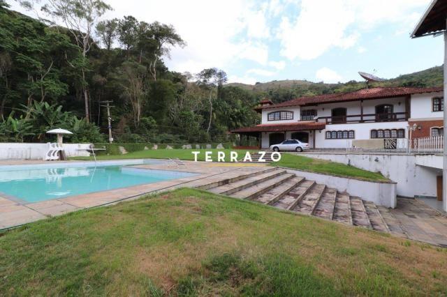 Casa para alugar, 1000 m² por R$ 1.500,00/dia - Golfe - Teresópolis/RJ - Foto 5