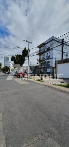 Apartamento à venda com 2 dormitórios em Santa maria goretti, Porto alegre cod:10483 - Foto 2