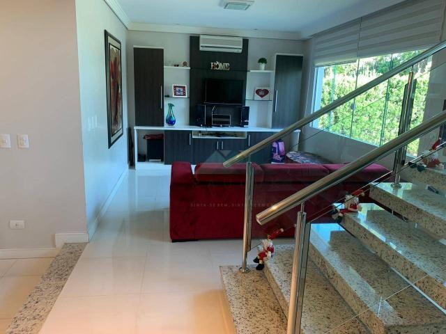 Sobrado com 4 dormitórios à venda, 316 m² por R$ 2.350.000,00 - Condomínio Residencial Sol - Foto 4