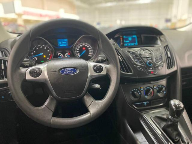 Ford Focus 1.6 S - Foto 10