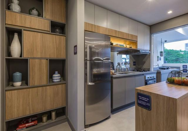 Apartamento em Vila Rosália, com 2 quartos e área útil de 48 m² - Foto 5