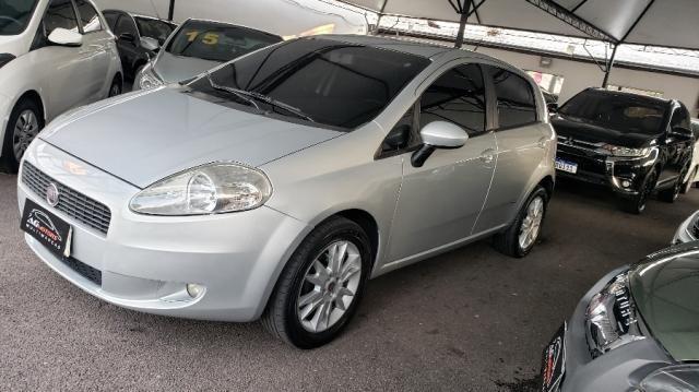 Fiat Punto Attractive 4P - Foto 10