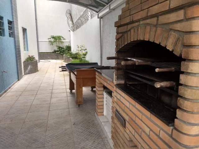 Apartamento em Macedo, com 3 quartos, sendo 1 suíte e área útil de 86 m² - Foto 9