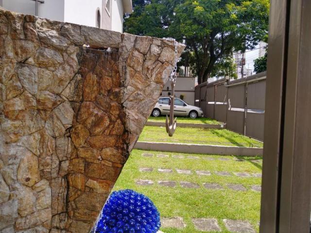 Casa de Condomínio em Vila Augusta, com 4 quartos, sendo 4 suítes e área útil de 180 m² - Foto 10