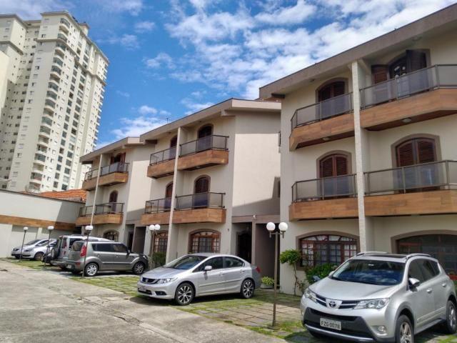 Casa de Condomínio em Vila Augusta, com 4 quartos, sendo 4 suítes e área útil de 180 m² - Foto 4