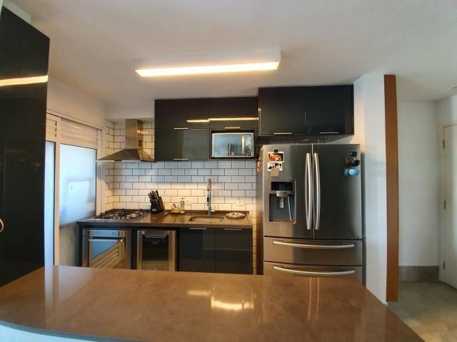 Aconchegante Apartamento no Alto de Pinheiros, com 1 quarto, sendo 1 suíte, 2 vagas e área - Foto 19