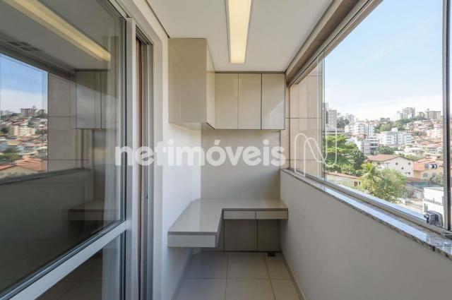Apartamento à venda com 3 dormitórios em Salgado filho, Belo horizonte cod:680449 - Foto 8