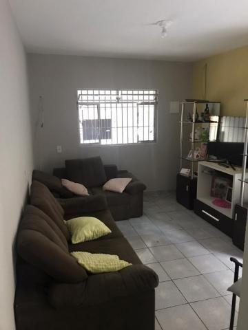 Casa em Vila Flórida, com 2 quartos e área construída de 120 m²