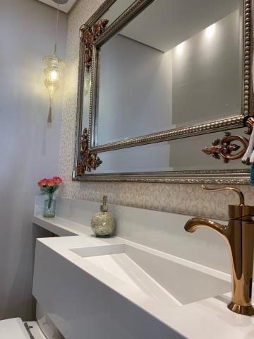 Apartamento no Jardim Flor da Montanha, com 3 quartos, sendo 3 suítes e área útil de 122 m - Foto 7