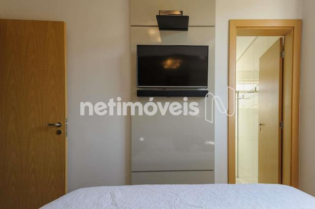 Apartamento à venda com 3 dormitórios em Salgado filho, Belo horizonte cod:680449 - Foto 14
