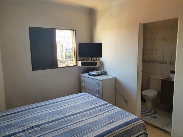 Apartamento em Vila Rosália, com 2 quartos, sendo 1 suíte e área útil de 74 m² - Foto 6