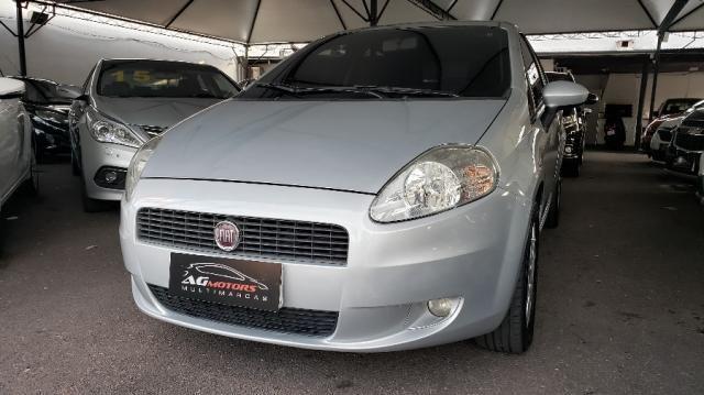 Fiat Punto Attractive 4P - Foto 3