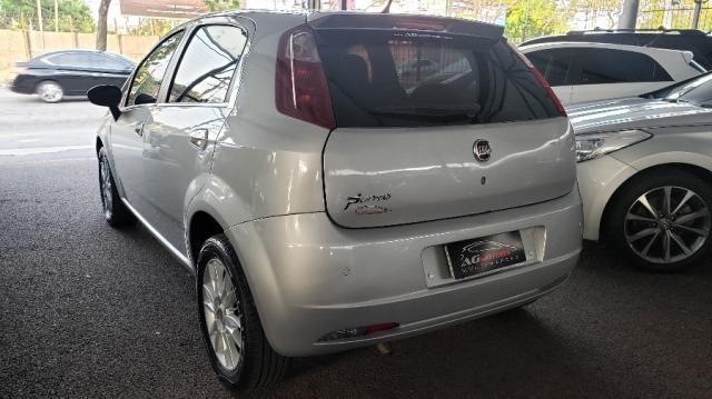 Fiat Punto Attractive 4P - Foto 12