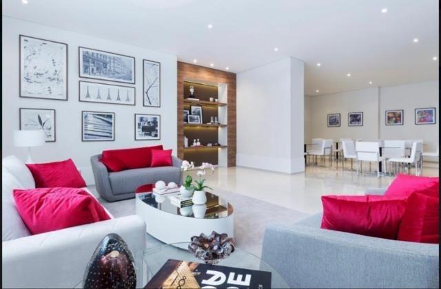 Apartamento no Jardim Flor da Montanha, com 3 quartos, sendo 3 suítes e área útil de 122 m - Foto 18