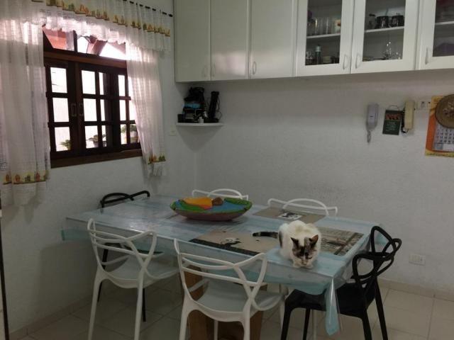 Casa de Condomínio em Vila Augusta, com 4 quartos, sendo 4 suítes e área útil de 180 m² - Foto 7