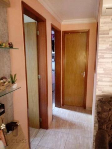 Apartamento com 2 dormitórios à venda, 38 m²- Pasqualini - Sapucaia do Sul/RS - Foto 17