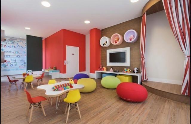 Apartamento no Jardim Flor da Montanha, com 3 quartos, sendo 3 suítes e área útil de 122 m - Foto 19