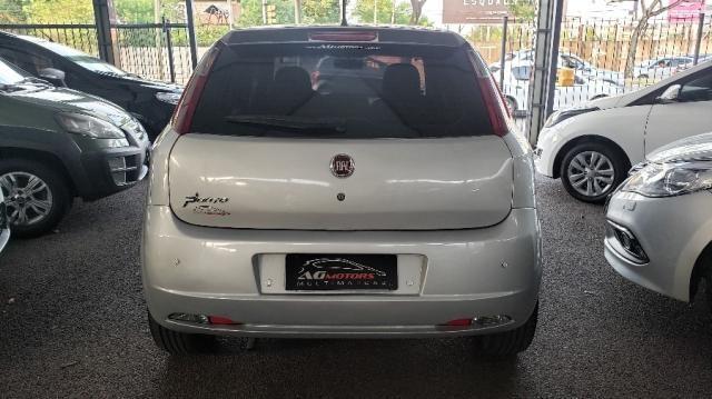 Fiat Punto Attractive 4P - Foto 14
