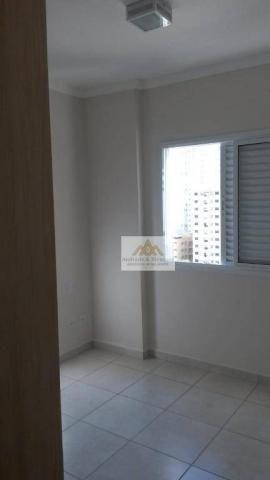 Apartamento com 1 dormitório para alugar, 42 m² por R$ 850/mês - Nova Aliança - Ribeirão P - Foto 8