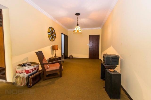 Apartamento à venda com 1 dormitórios em Jardim cascata, Teresópolis cod:581 - Foto 2