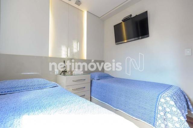 Apartamento à venda com 3 dormitórios em Salgado filho, Belo horizonte cod:680449 - Foto 10