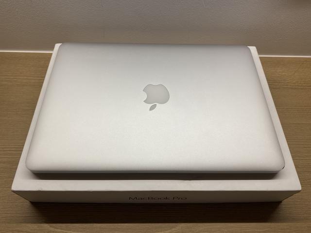 MacBook Pro I5 2.7GHz / 8Gb / 128 Gb Mod A1502 Retina 13 Early 2015 - Foto 2