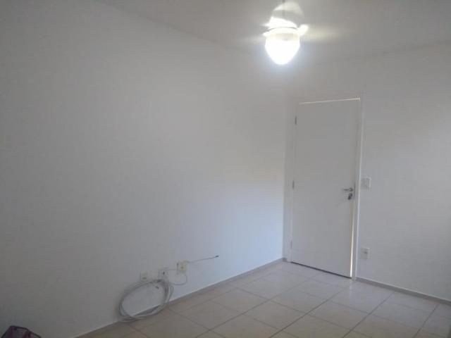 More a 5 minutos do centro. Belo apto 2 dormitórios à venda, 47 m² por R$ 139.900 - Santan - Foto 6