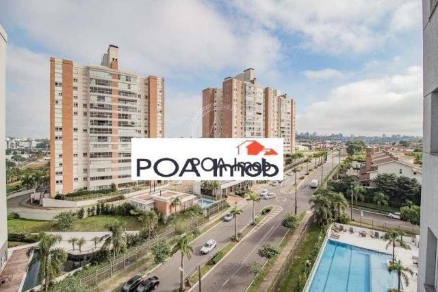 Apartamento com 2 dormitórios à venda, 114 m² por R$ 964.000,00 - Jardim do Salso - Porto  - Foto 6