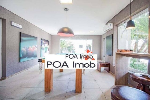 Apartamento com 2 dormitórios à venda, 114 m² por R$ 964.000,00 - Jardim do Salso - Porto  - Foto 17