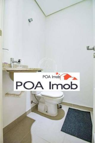 Apartamento com 2 dormitórios à venda, 114 m² por R$ 964.000,00 - Jardim do Salso - Porto  - Foto 8