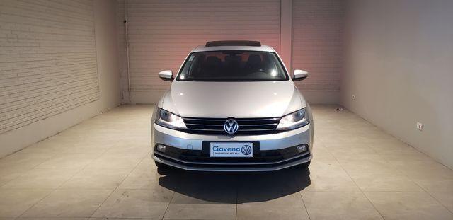 Volkswagen Jetta Comfortline 1.4 TSI - Foto 2