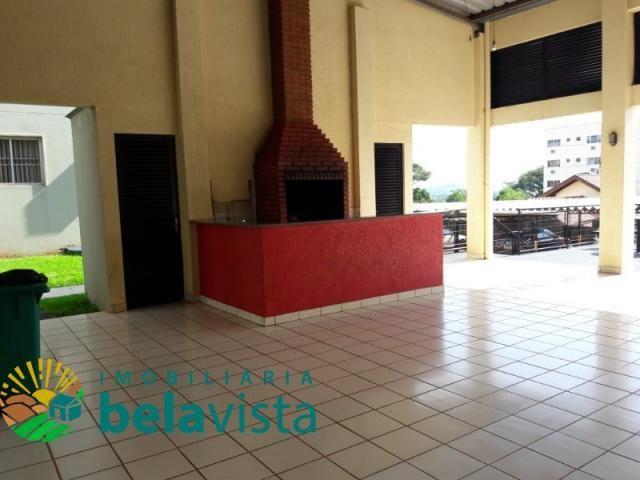 Apartamento à venda com 2 dormitórios em Alto da colina, Londrina cod:AP00011 - Foto 9