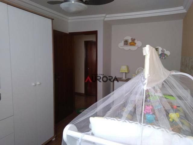 Apartamento Res. Castelo Branco II com 3 dormitórios à venda, 90 m² por R$ 185.000 - Cháca - Foto 10