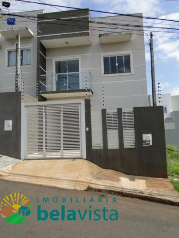 Casa à venda com 3 dormitórios em Jardim albino biachi, Apucarana cod:CA00219